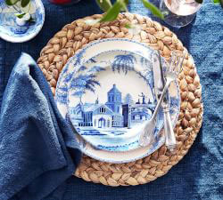 Dinnerware & Table Linens Sale