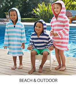 Beach & Outdoor