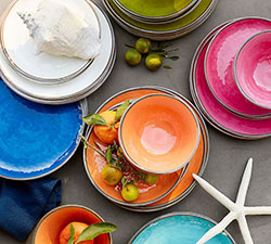 Outdoor Dinnerware, Drinkware & More Sale