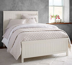Beadboard Bedroom Collection