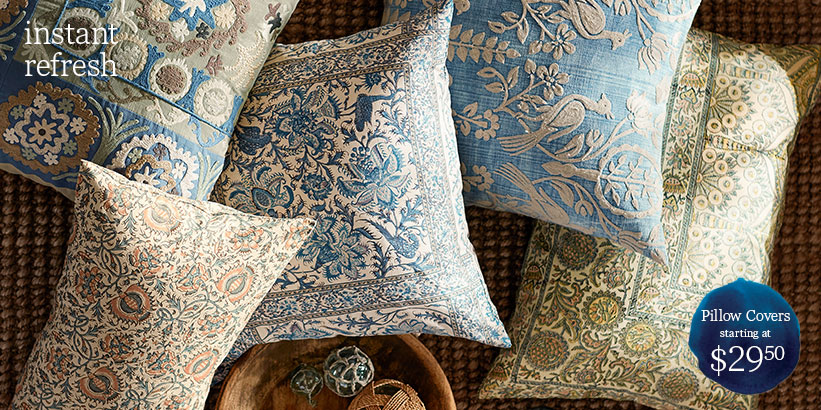 Pillows Decor
