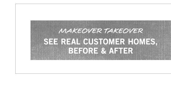 Makeover Takeover