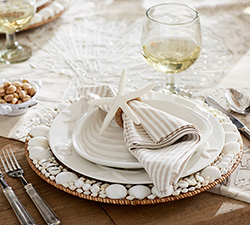 Dinnerware, Table Linens & More Sale