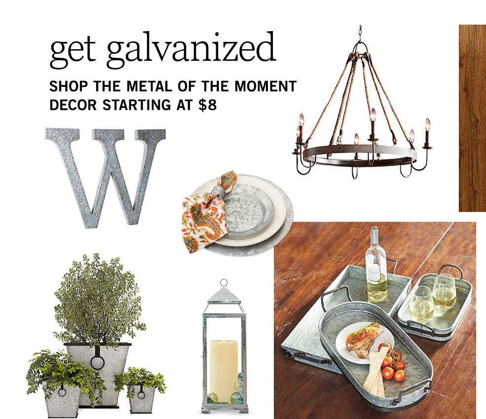 Get Galvanized