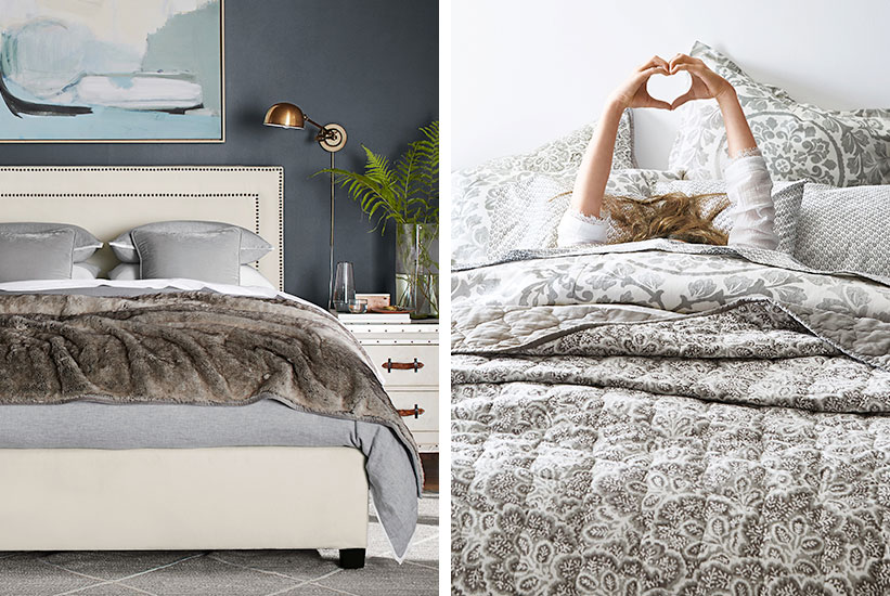 best bedroom colors for sleep pottery barn
