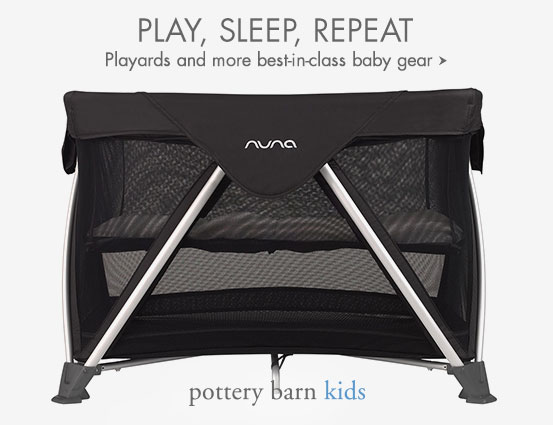 Play, Sleep, Retreat