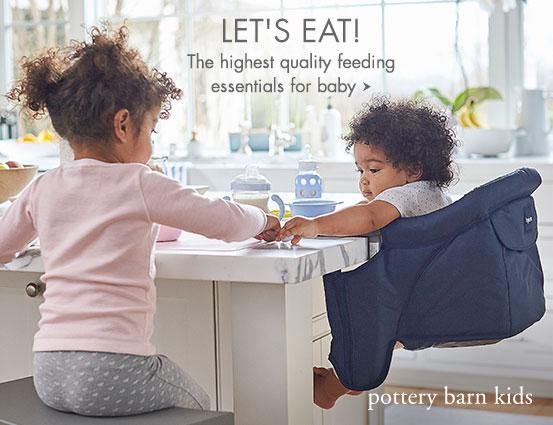 Let's Eat!