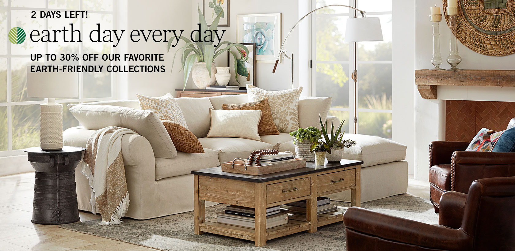 Earth-Friendly Collections Sale