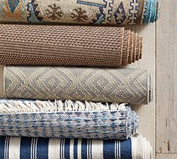 Up to 40% Off Select Rugs