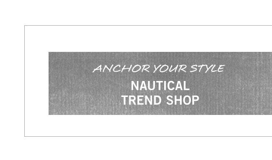 Nautical Trend Shop