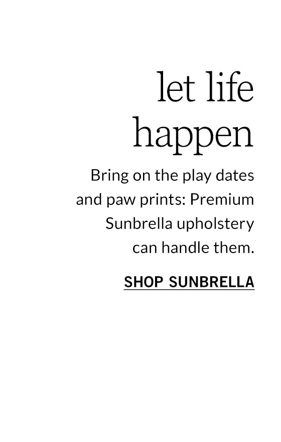 Shop Sunbrella