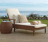 Palmetto Single Chaise Furniture Cover
