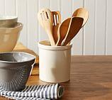 Rhodes Ceramic Crock, Medium