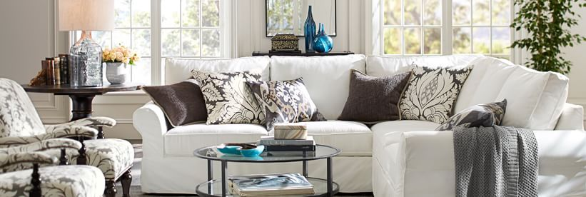 sofa sectional collections