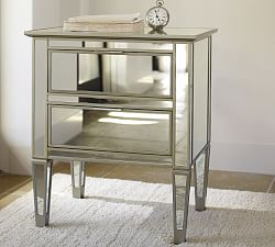 Dressers Bedside Tables Amp Bed Side Tables Pottery Barn