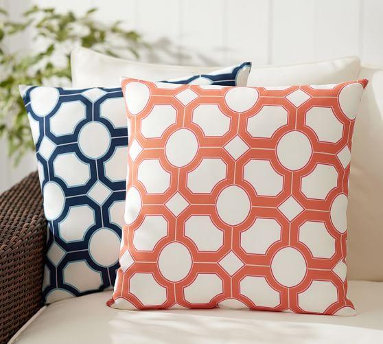 Nova Indoor/Outdoor Pillow