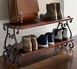 Moran Shoe Rack