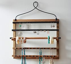 Display Stands Pottery Barn