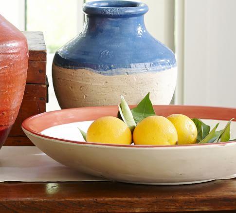 Lakeside Tabletop Bowl