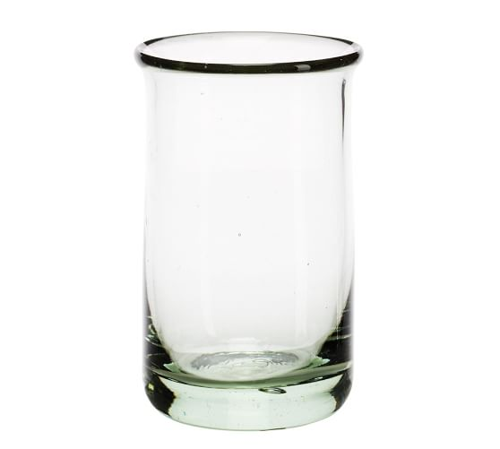 Casa Recycled Glass Tumbler, Set of 6