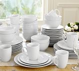 Caterer's 12-Piece Dinnerware Set, Cereal Bowls