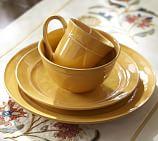 Cambria Cereal Bowl, Set of 4, Saffron