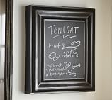 Cafe Framed Chalkboard