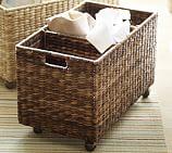 Havana Recycle Bin Basket