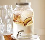 Mason Drink Dispenser