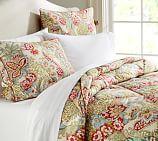 Leslie Floral Comforter, Twin