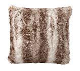 Faux-Fur Pillow, 18