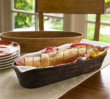 Tava Bread Tray Pottery Barn