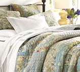 Neena Patchwork Quilt, Full/Queen