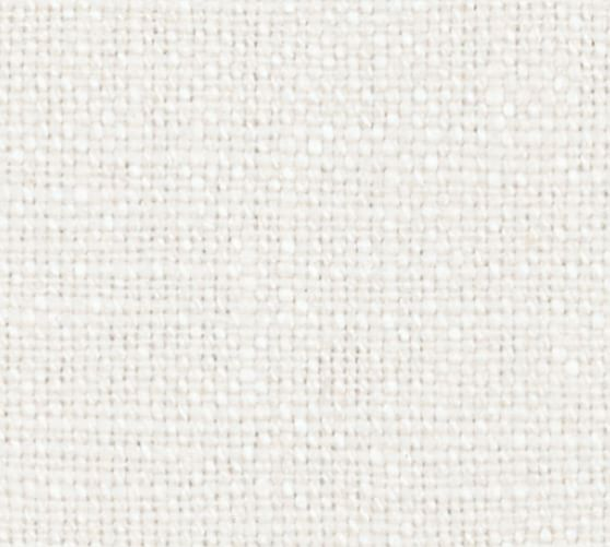 Fabric by the Yard Washed Linen/Cotton Ivory
