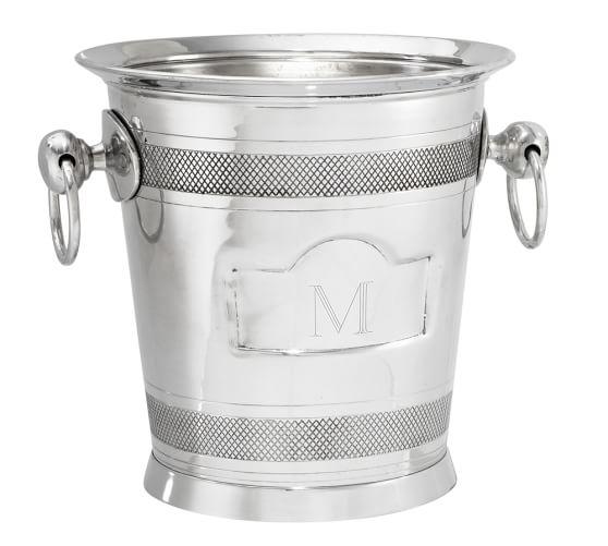 Speakeasy Champagne Bucket
