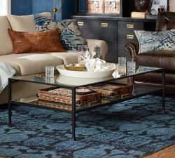 Coffee Table Sets Pottery Barn
