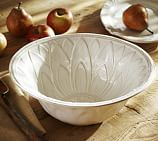 Juliette Stoneware Serve Bowl