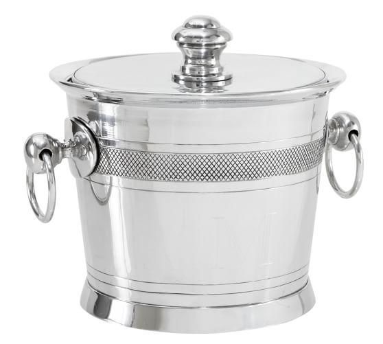 Speakeasy Lidded Ice Bucket