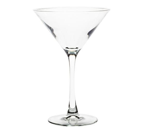 PB Classic Martini Glass, Set of 6