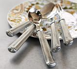Tivoli Flatware, 5-Piece Place Setting