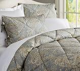Lewis Comforter, Twin, Multi