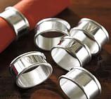 Maxfield Napkin Ring, Set of 4