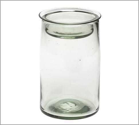 Glass Display Pillar Holder, Medium