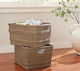 Ryland Banquette Basket