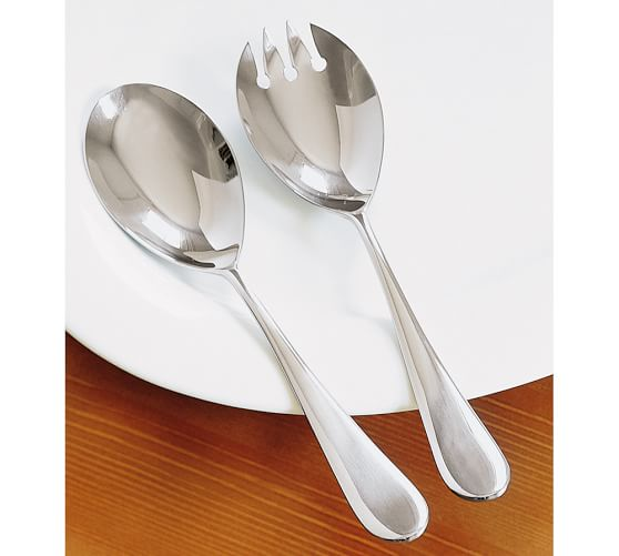 Classic Serving Set