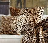 Faux-Fur Pillow Cover, 26