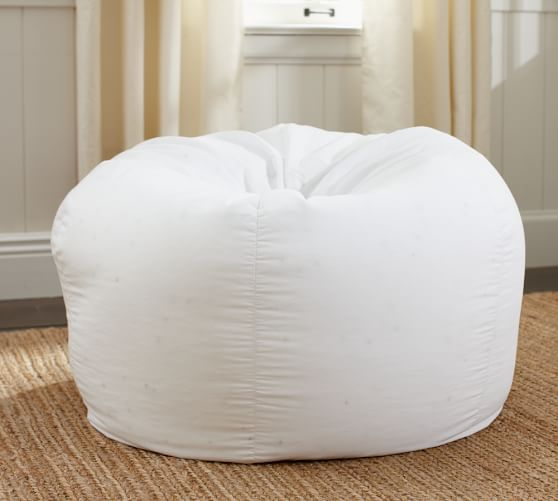 Floor Pillow Inserts Pottery Barn