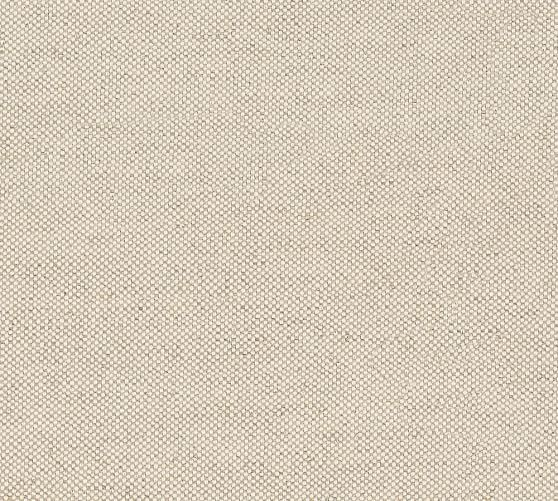 Fabric by the Yard Linen Oatmeal