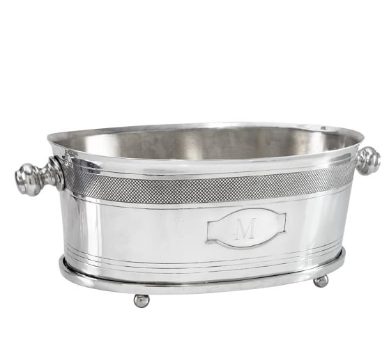 Speakeasy Party Bucket