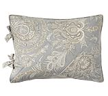 Lewis Paisley Comforter Amp Sham Pottery Barn
